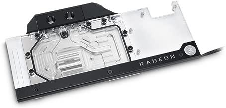 EKWB EK-FC Radeon Vega RGB GPU Waterblock, Nickel