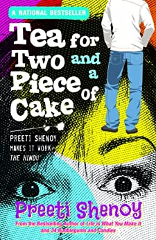 Tea for Two and a Piece of Cake by [Preeti Shenoy]