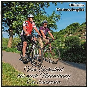 Vom Eichsfeld bis nach Naumburg