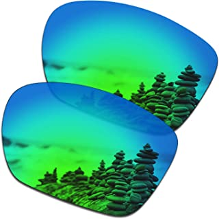 Men's Replacement Lenses for Oakley TwoFace XL OO9350 Sunglass - More Options