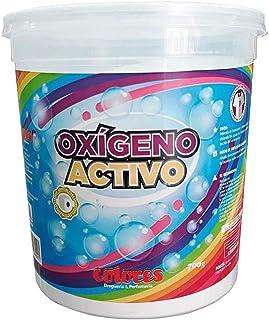 Amazon.es: oxigeno activo