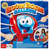 BOOM BOOM BALLOON - Juego de Reflejos, 2 o más Jugadores (Spinmaster Toys 6021932) [Importado de...