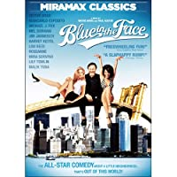 Blue in the Face [DVD]