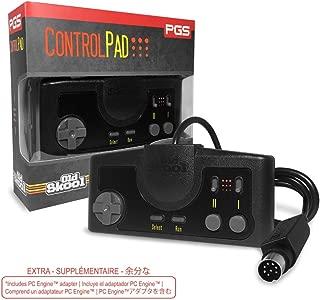 turbografx 16 controller