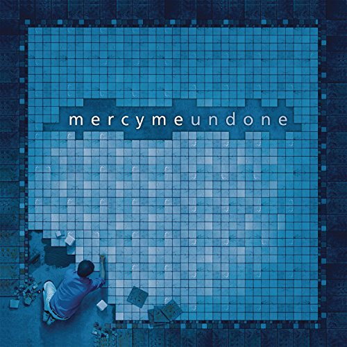 Undone Album Cover