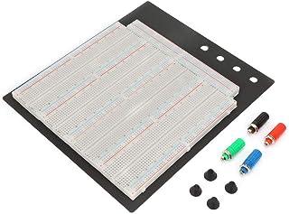 OKBY Het testen Raad - ZY-208 3220 Tie-Points Solderless Broodplank Circuit Testen Board Herbruikbaar