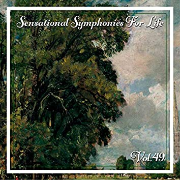 Sensational Symphonies For Life, Vol. 49 - Giordano: Andrea Chenier
