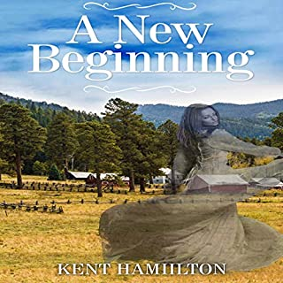 A New Beginning cover art