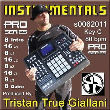 Instrumentals (S0062011 C 80 BPM)