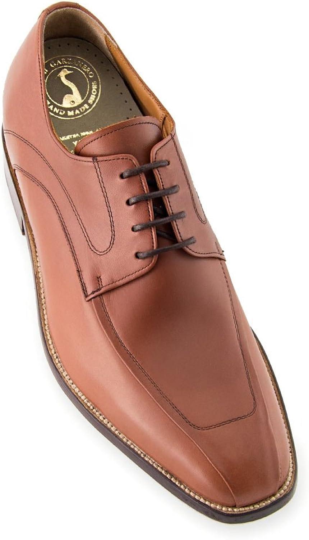 Masaltos Height Increasing shoes for Men. Be Taller 7 cm   2.75 inches. Model Bardolino