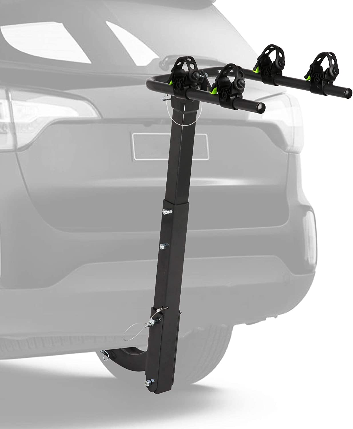 2 Bike Rack Bicycle Carrier OFFicial Hitch Mount Racks 2