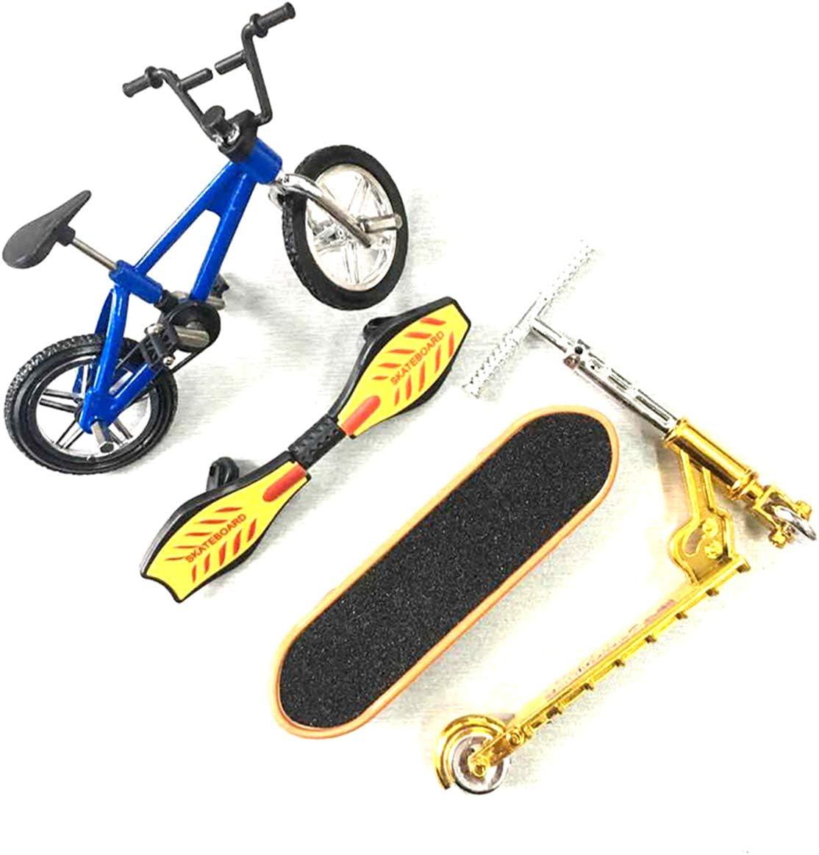 Tech Deck Skateboards Fingerboard Mini Scooter Two Wheel Scooter