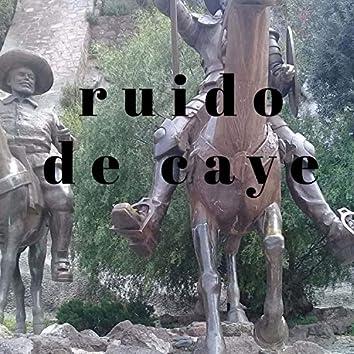 Ruido de Caye