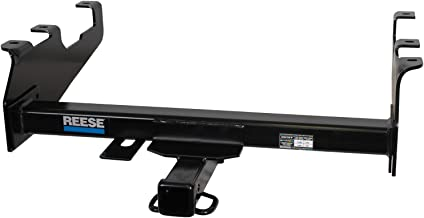 Reese 37081 Class III Custom-Fit Hitch with 2