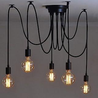 Suchergebnis auf Amazon.de für: lampen wohnzimmer hängend