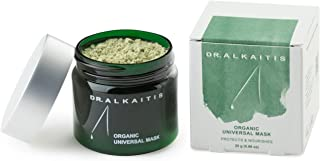 DR. ALKAITIS Organic Universal Mask, 25 g.