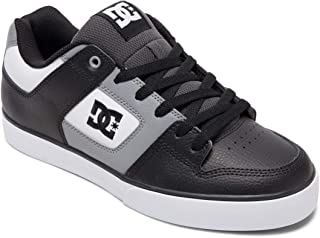 DC Shoes Pure-Shoes for Men, Scarpe da Skateboard Uomo