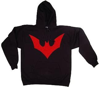 Batman Beyond Symbol Hoodie