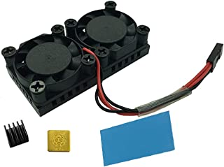 Ballylelly 5V 3A Netzteil Ladeger/ät Netzteil Micro USB Kabel mit Power On//Off Schalter F/ür Raspberry Pi 3 pi pro Modell B B Plus