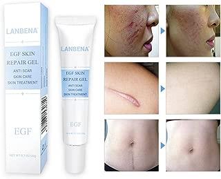 LANBENA Scar Removal, Scar Cream of Skin Repair and Anti Scar Skin Care Treatment