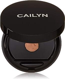Cailyn Cosmetics BB Touch Compact Fluid, Cream Caramel
