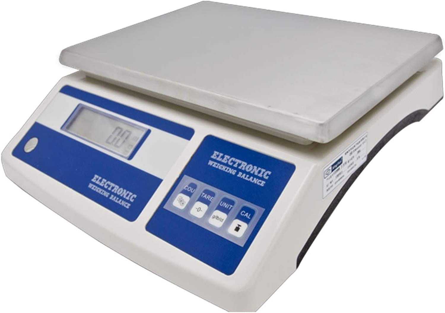Quality inspection WCX 31kg Laboratory Counting Cheap sale Analytical Electronic 0.1g Balance
