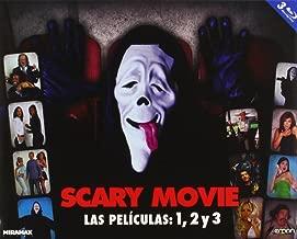 Scary Movie 1+2+3 (Blu-Ray) (Import Movie) (European Format - Zone B2) (2013) Ana Faris; Keenen Ivory Wayans;