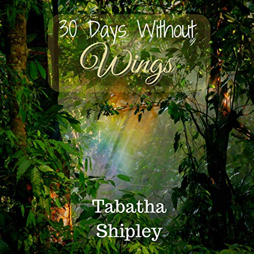 30 Days Without Wings Audiobook By Tabatha Shipley cover art