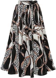 0362404e2d6c14 Amazon.fr : Amazon - 4XL / Jupes / Femme : Vêtements