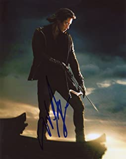 WILL YUN LEE - Wolverine AUTOGRAPH Signed 8x10 Photo