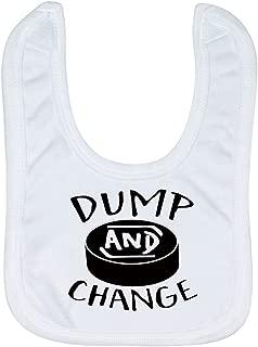 dump and change hockey