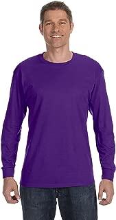Hanes 6.1 oz. Tagless� ComfortSoft� Long-Sleeve T-Shirt -...