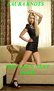 The Alien Next Door (English Edition)