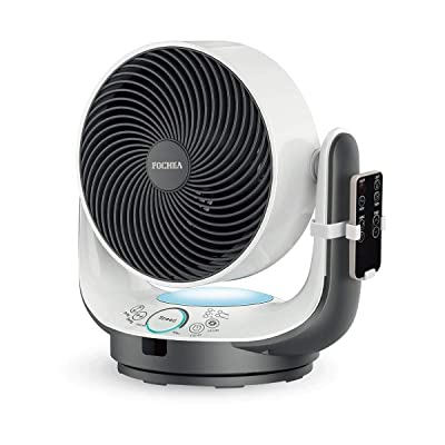 FOCHEA Air Circulator Fan Powerful Oscillating ...