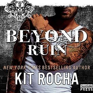 Beyond Ruin cover art