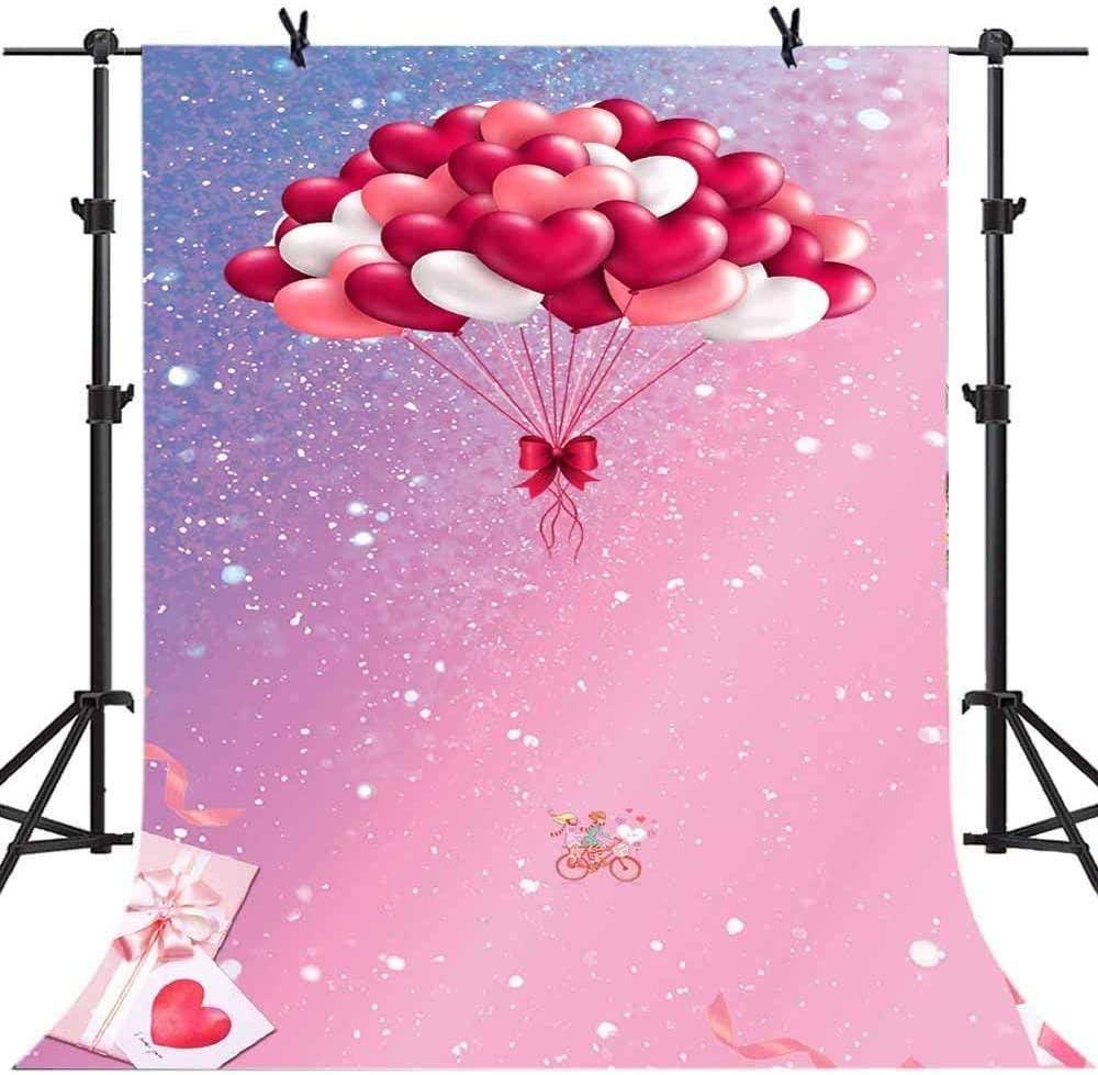 Zhy 7X5FT Cartoon Mushroom House Backdrop Rainbow Boy Girl Birthday Baby Shower Photography Background Customized LLST094