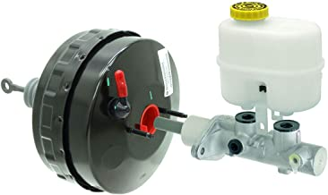 Mopar P5160050 Jeep Wrangler Performance Master Cylinder and Brake Booster