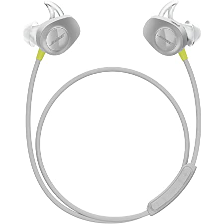 Bose Soundsport Kabellose Sport Earbuds Citron Elektronik