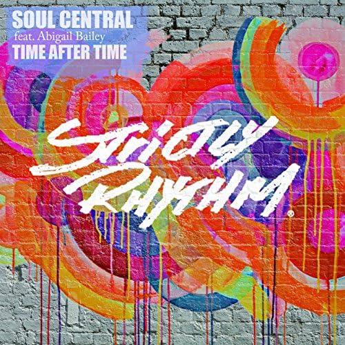 Soul Central feat. Abigail Bailey