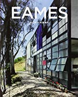 Charles & Ray Eames 1907-1978, 1912-1988 : Pioneers of mid-century Modernism 3822836508 Book Cover