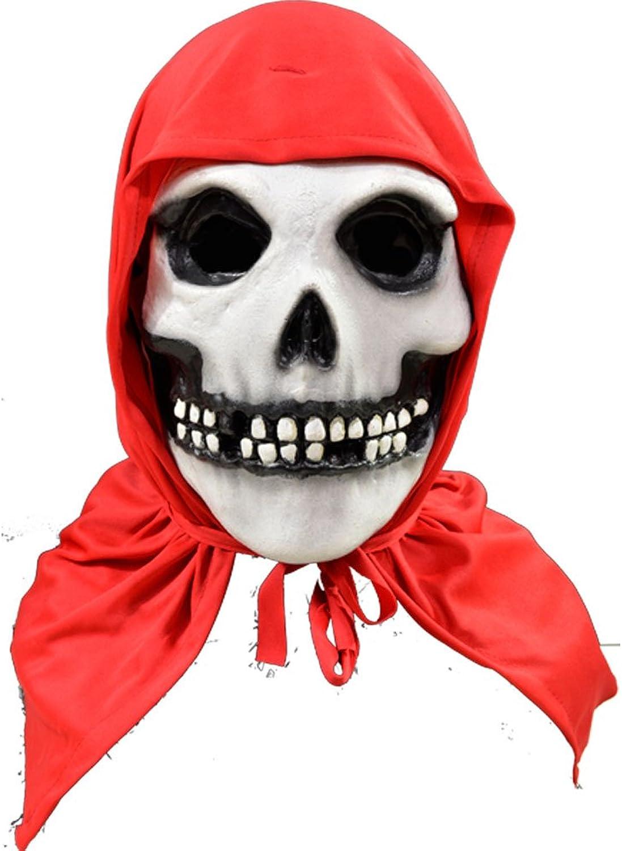promociones MásCochea MásCochea MásCochea de Misfits capucha roja para adulto  la mejor selección de