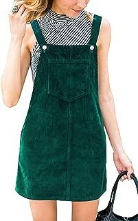 Best green cord mini skirt Reviews