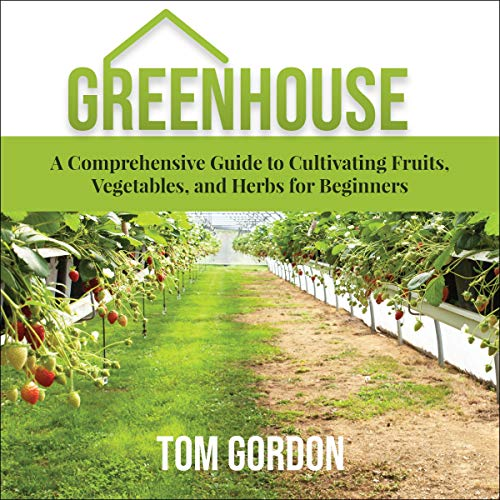Greenhouse cover art