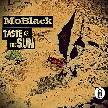 Taste of the Sun