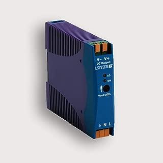 Lutze, 722752, Dra 18-24 Power Supply - 0.75A