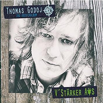 V'Stärker Aus - Das Akustikalbum