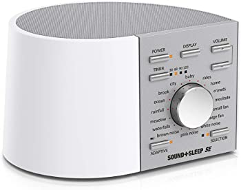 ASTI Special Edition High Fidelity Sound Sleep Therapy System