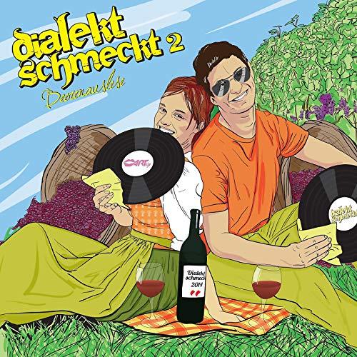 Dialekt schmeckt 2 - Beerenauslese