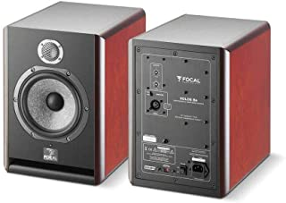Focal Solo6 Be 6.5 Inches Powered Studio Monitor