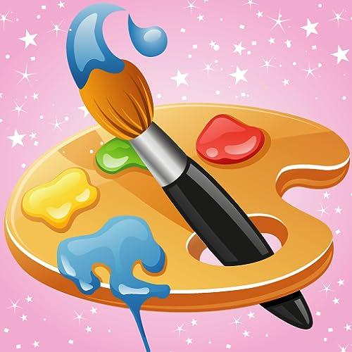 Desenho mágico para as crianças - Divertido e educativo para colorir jogo de aprendizagem pré-escolar ou do jardim de infância para crianças, meninos e meninas Qualquer Idade